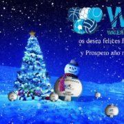 Felices Fiestas WaterSport Pools