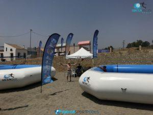 Ya llegó el verano con Watervolley Spain