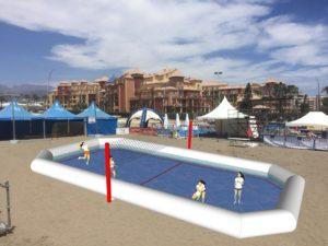 Diseño piscinas deportivas profesionales exclusivos