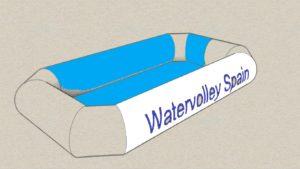 diseño Fabricación piscinas deportivas profesionales