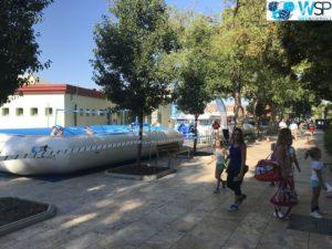 Crea tu evento con Watervolley Spain®