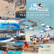 Exhibicion Watervolley Spain