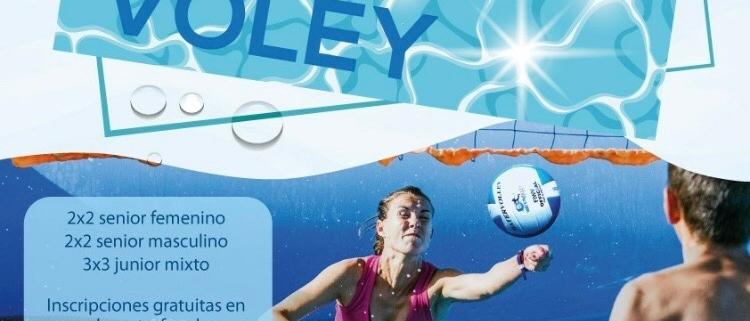 Watervolley Go fuenla Go