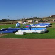 Piscinas deportivas profesionales Portátiles